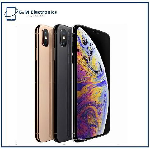 Apple iPhone XS (Pre-Owned)