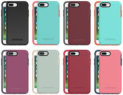 Apple iPhone  7 & 8 Otterbox (6 colours)