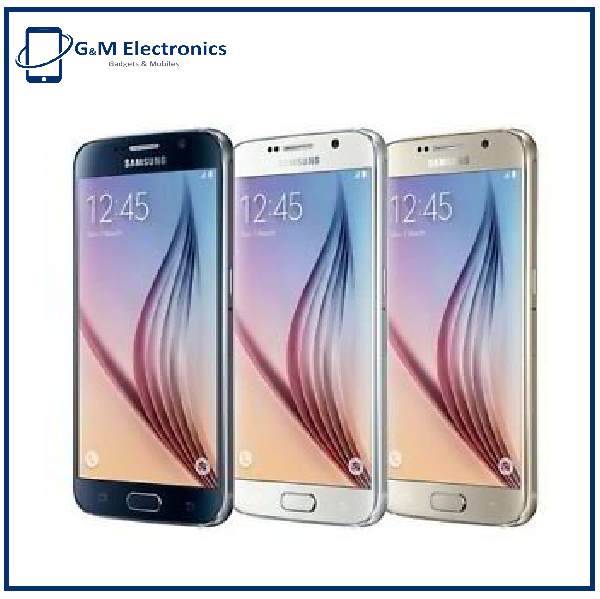 Samsung Galaxy S6 (pre-owned)