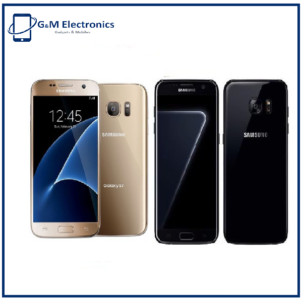Samsung Galaxy S7 (pre-owned)