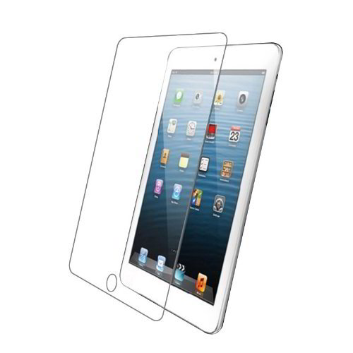 Tempered Glass Screen Protection For Apple iPad