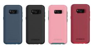 Samsung Galaxy S8 Otterbox (6 colours)