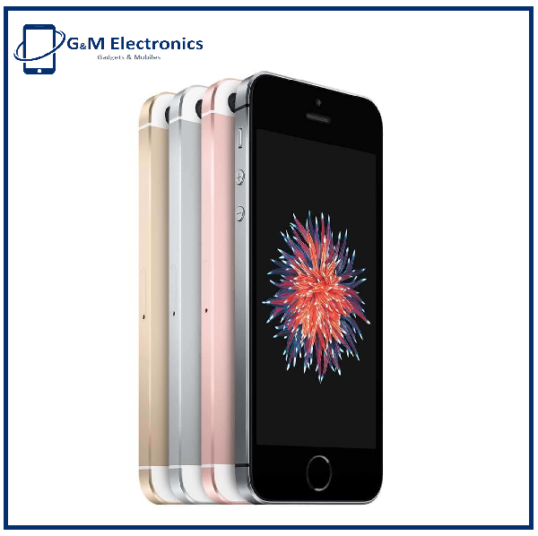 Apple iPhone SE (pre-owned)
