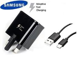 Genuine Samsung Fast Charger Type-C