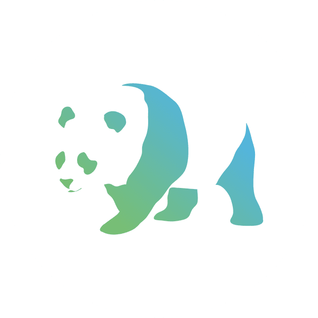 Simvoly loves pandas and supports NGOs