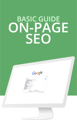 basic on-page seo guide