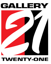 Gallery Twenty-One