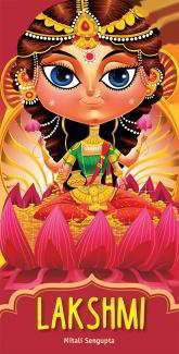 Lakshmi Picture Book