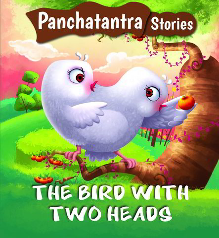 The Bird with Two Heads: Panchatantra Story