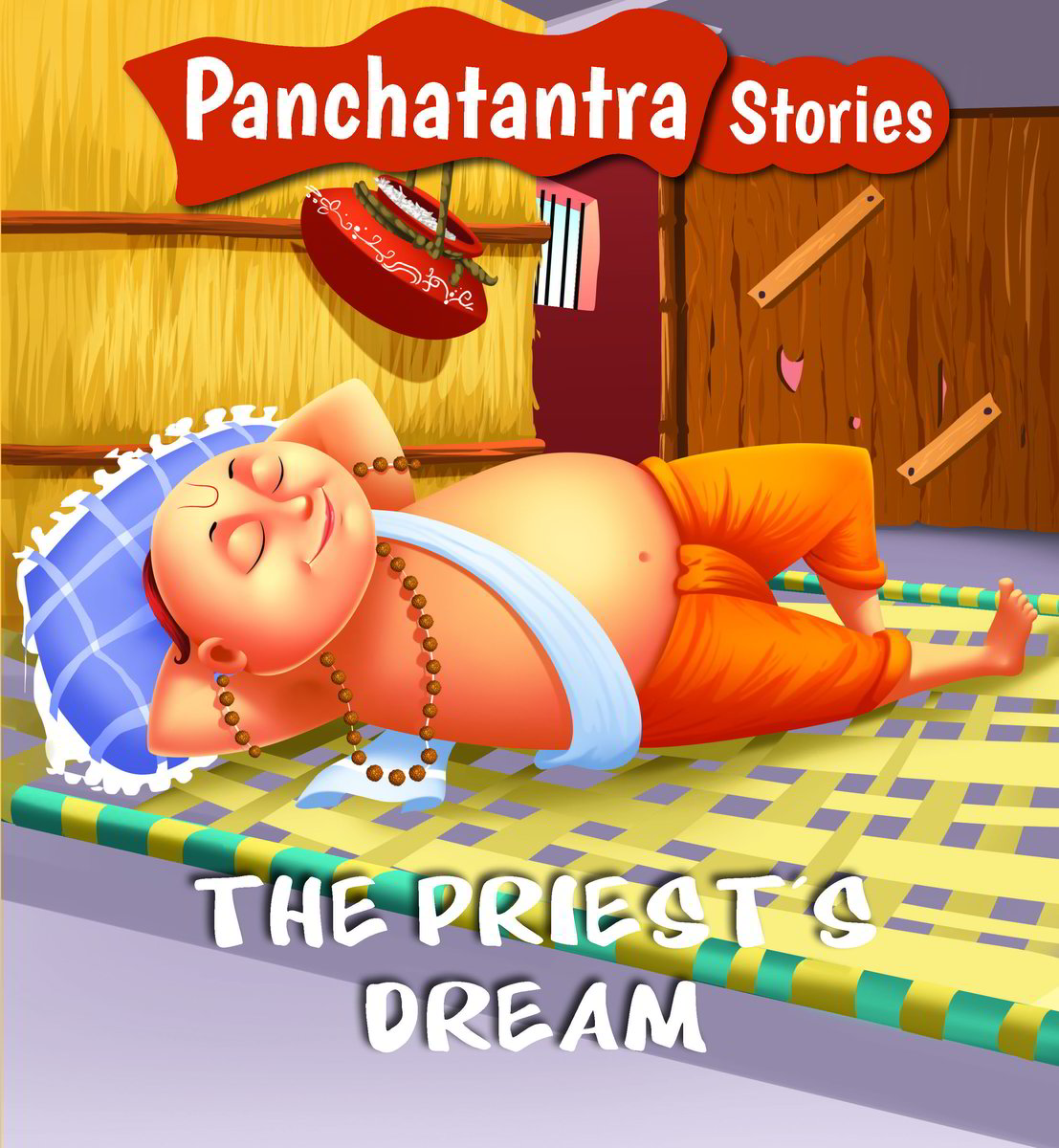 The Priest's Dream: Panchatantra Story