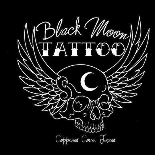 Black Moon Tattoo Company