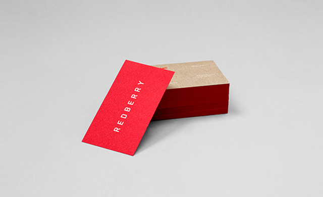 Business Cards (500) Design + Production