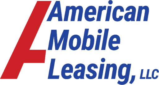 American Mobile Leasing Logo - Columbus, Ohio - Storage containers and office containers