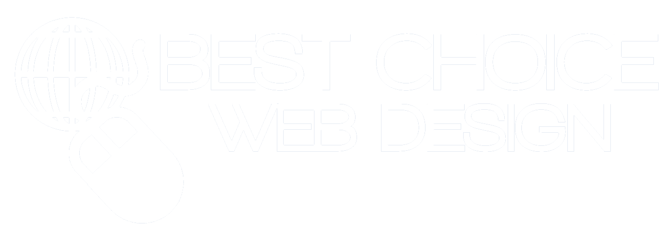 Best Choice Web Design