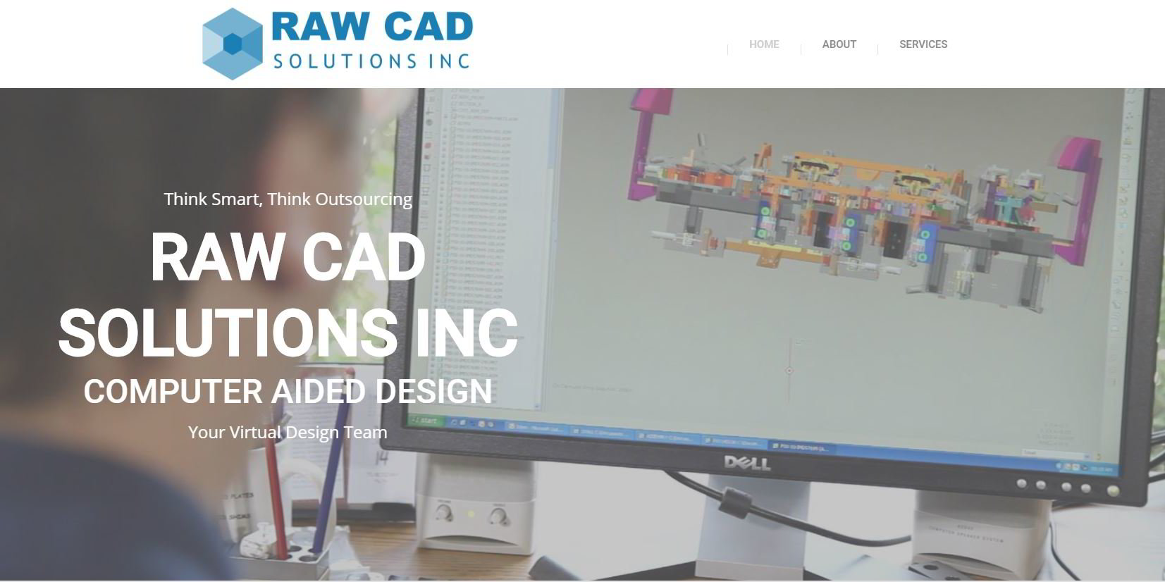 Website Design Windsor Ontario