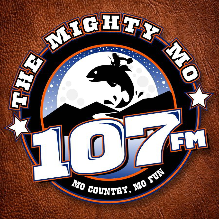 107.3 The Mighty Mo - Today's Country