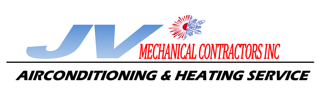 JV Mechanical Contractor INC.