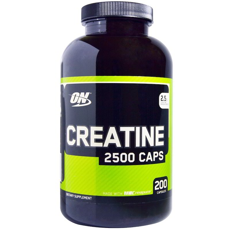 Creatine for Women
