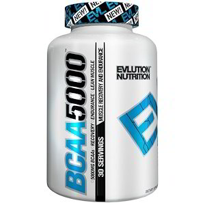 BCAA for weight loss