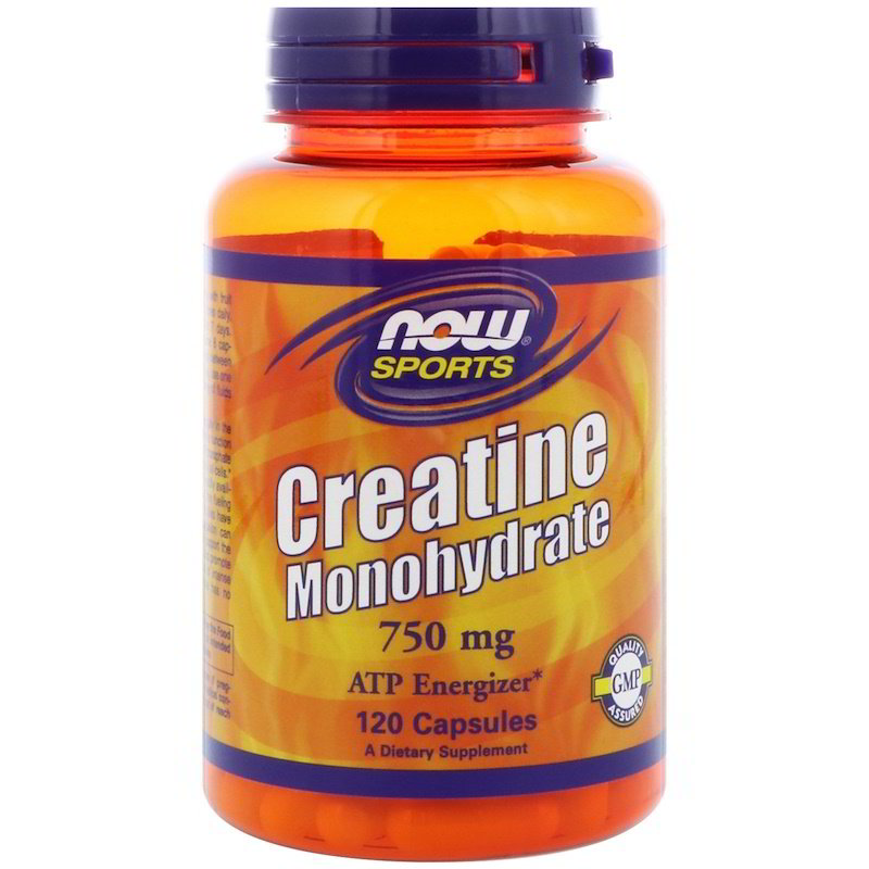 Creatine Strength Women