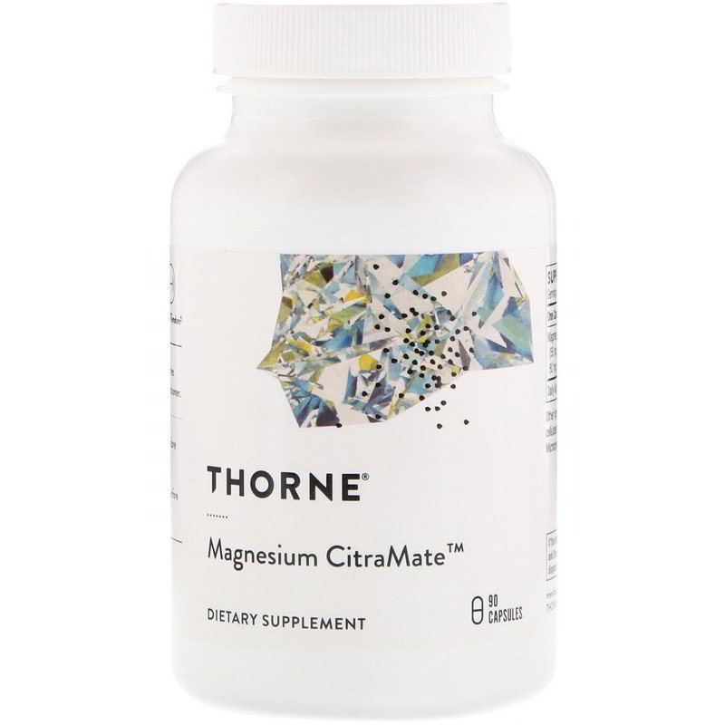 Best form of magnesium for active women