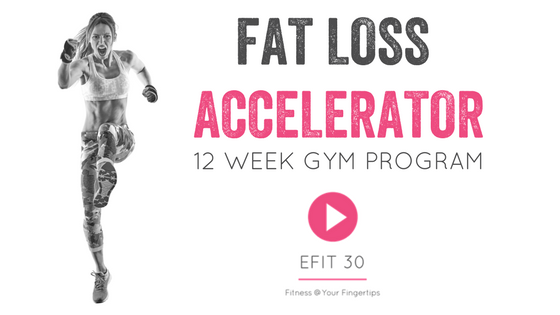 Fat Loss Program