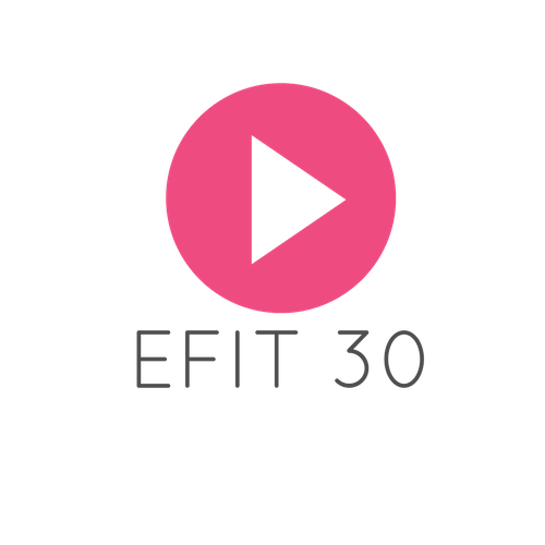 eFIT 30 YouTube Workout Videos