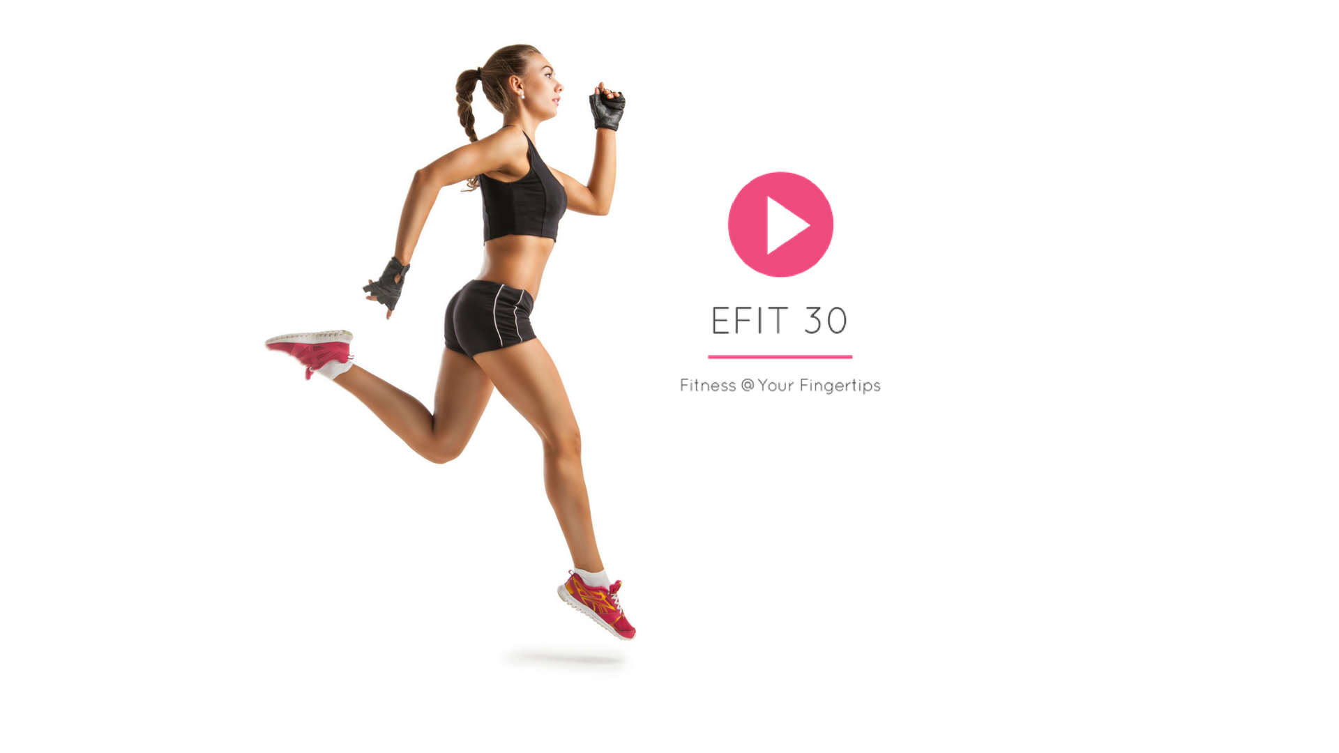 eFit 30 Cardio, Strength, Pllates, Yoga At Home