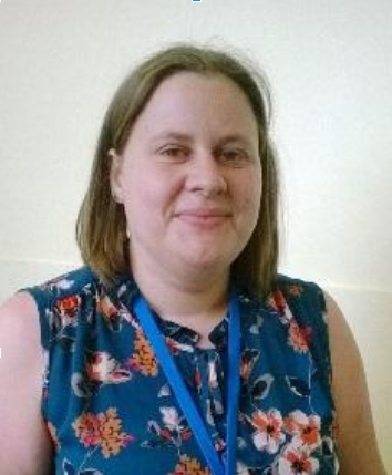 Robyn Morgan - Intervention Programme Co-Ordinator at The Orchard School