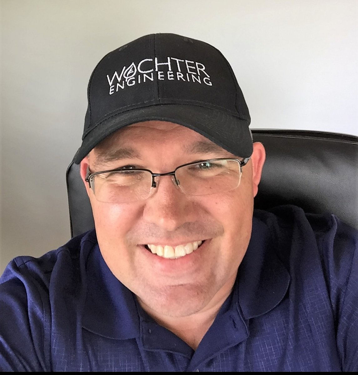 Marc Wachter | Members | Hatch Coworking