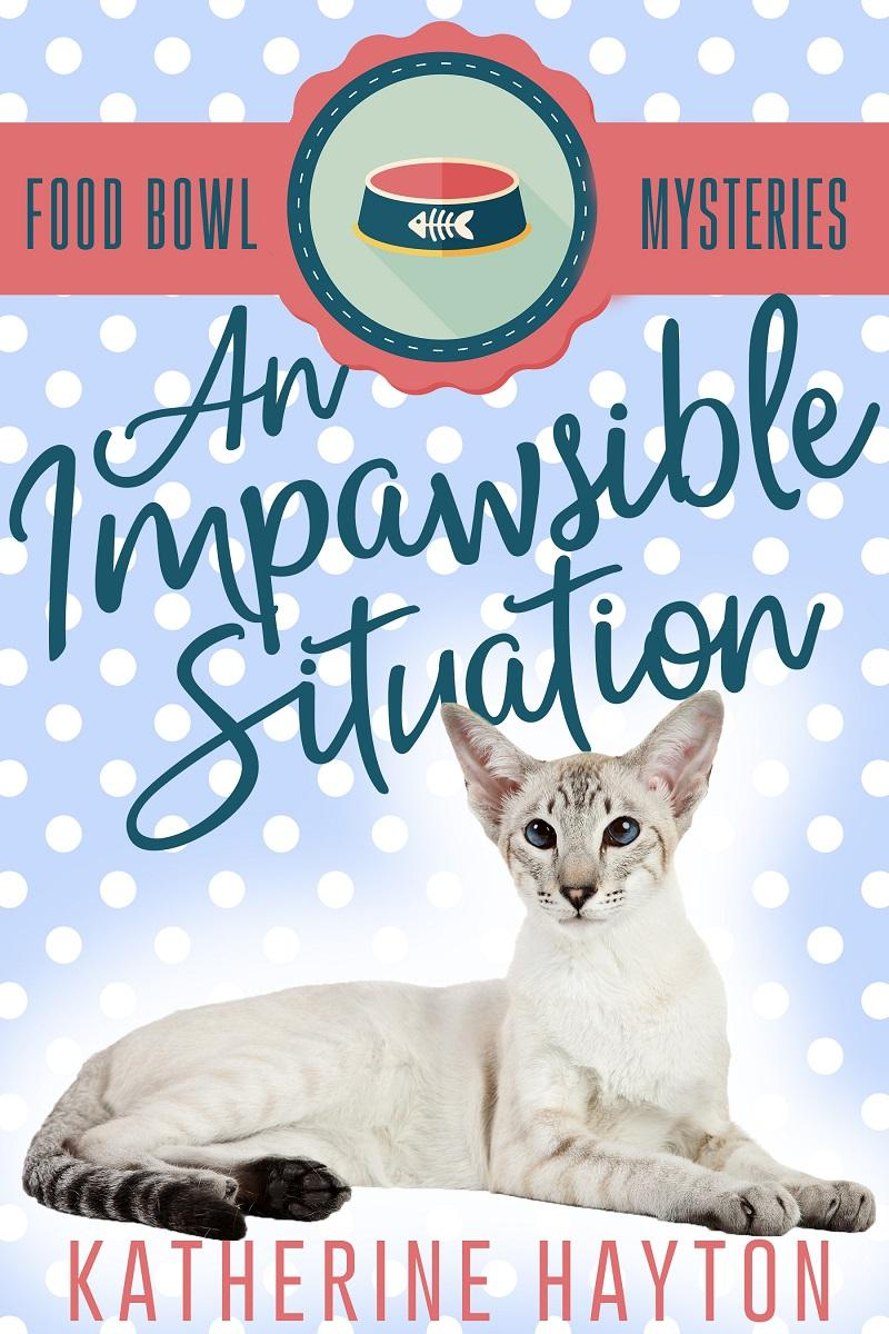 An Impawsible Situation Cover