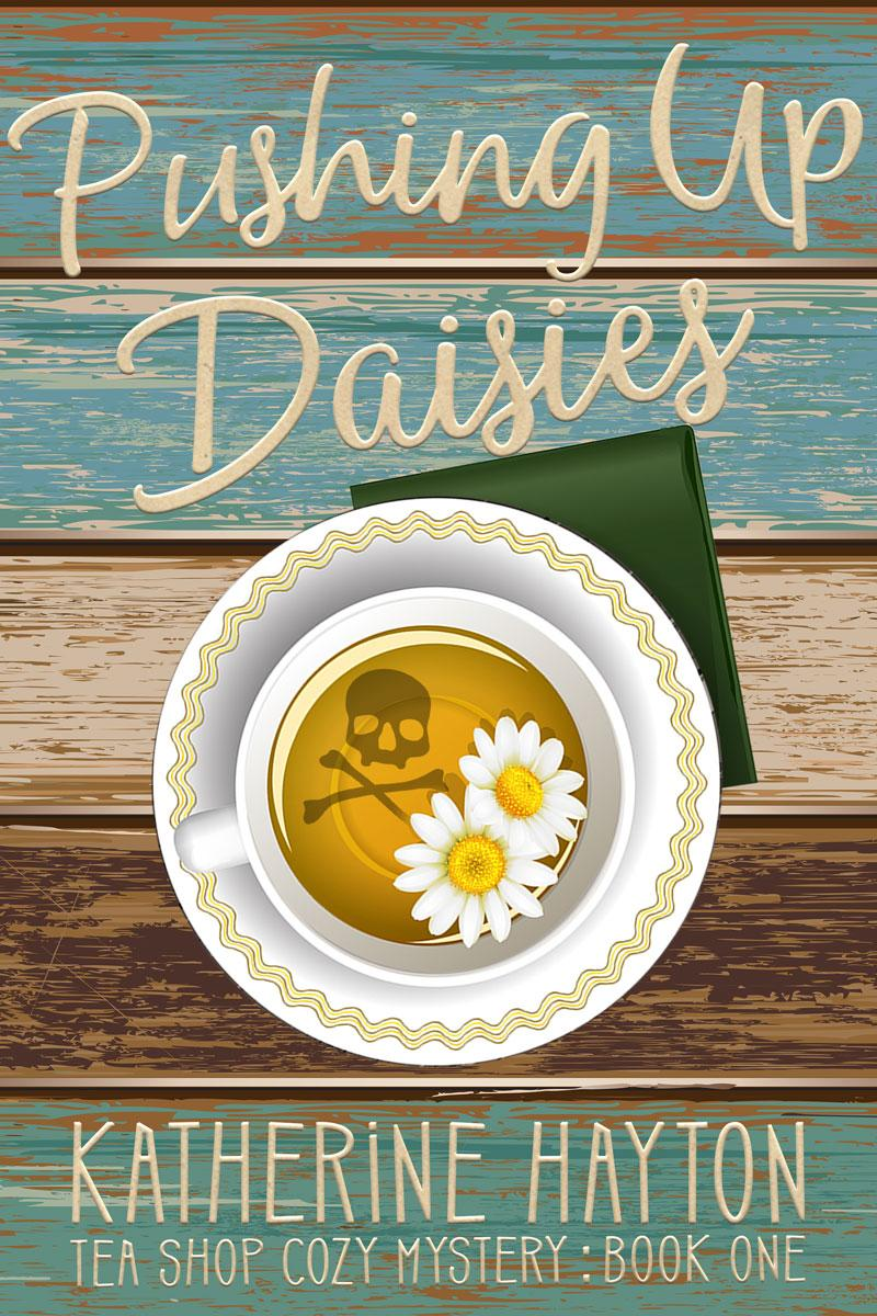 Pushing Up Daisies Cover