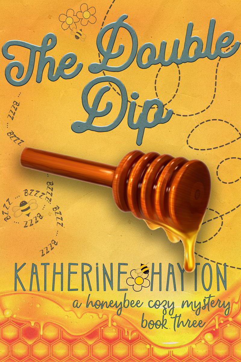 Ebook cover The Double Dip
