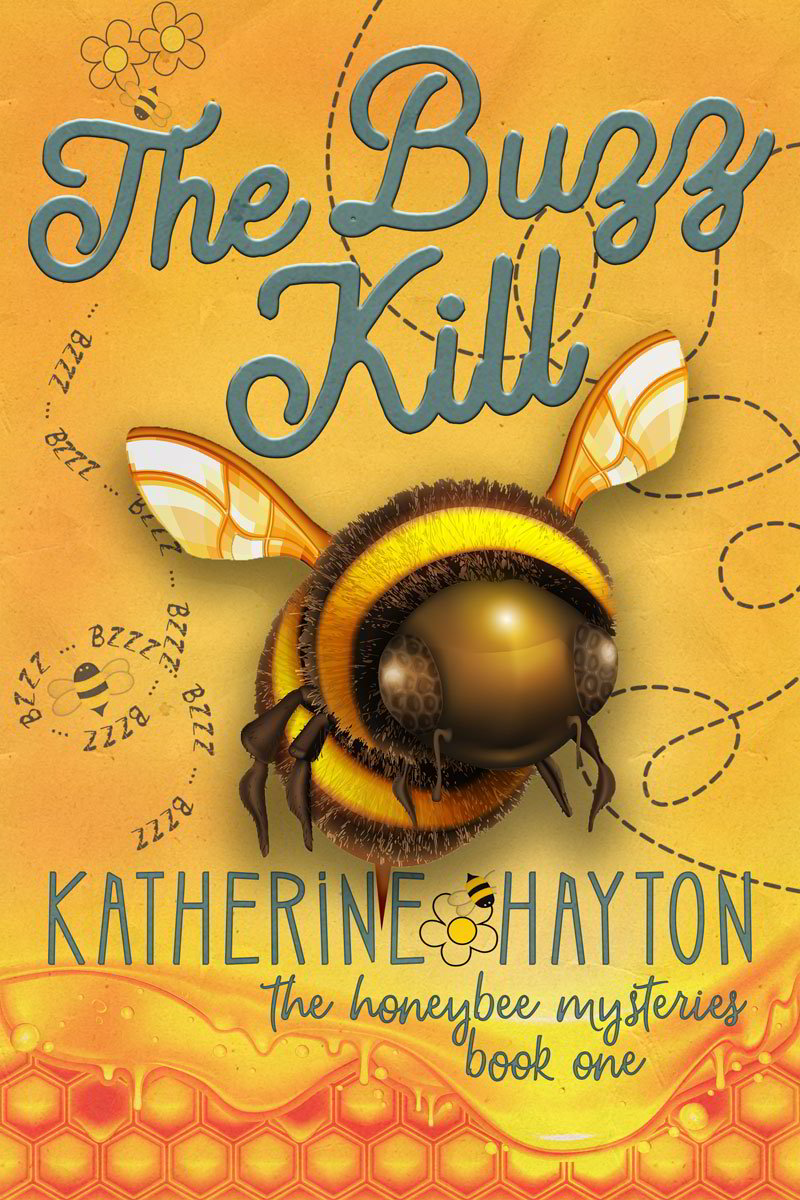 The Buzz Kill Cover