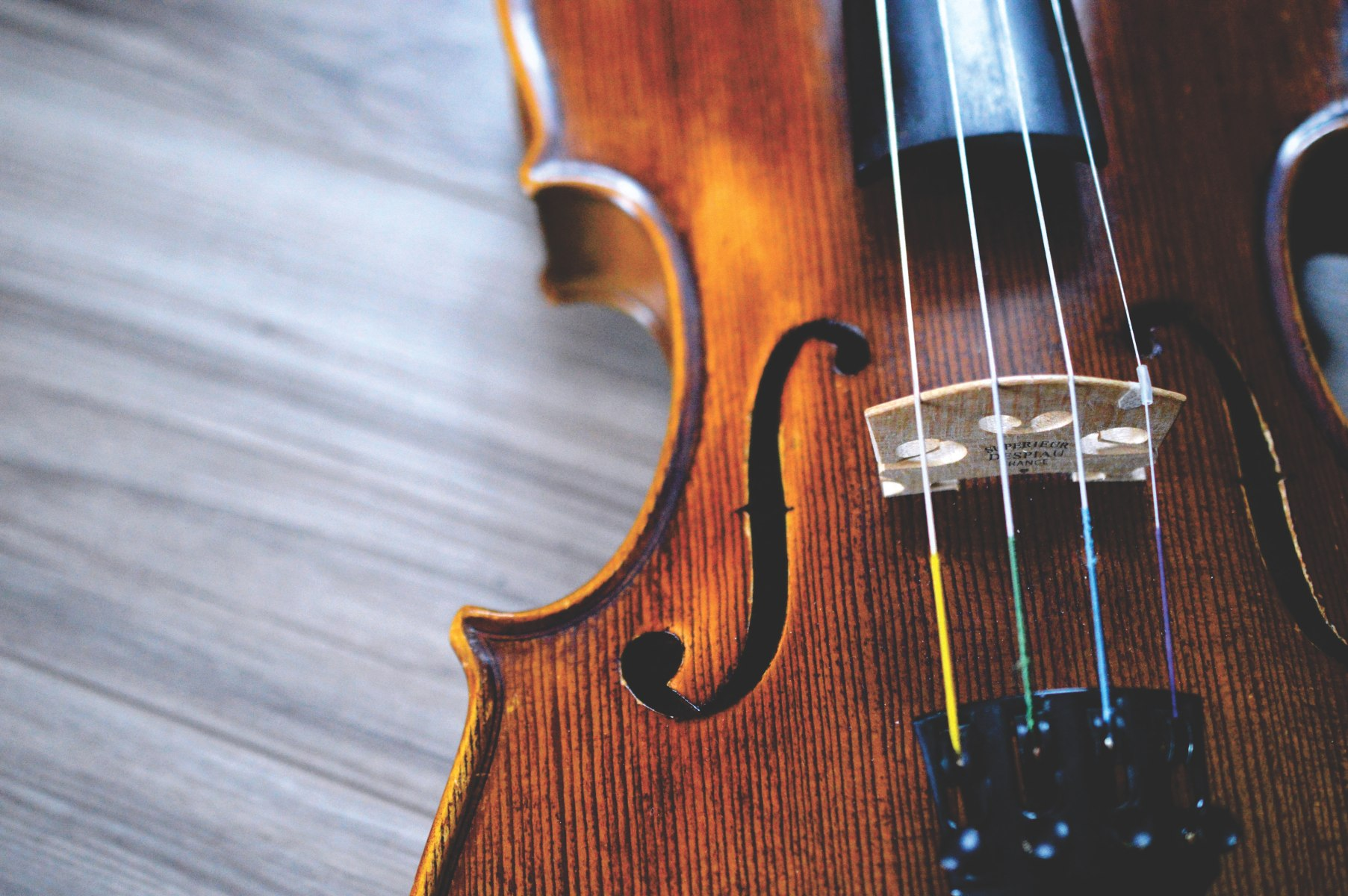 Viola Lessons | NOLA School of Music | Music Lessons in New