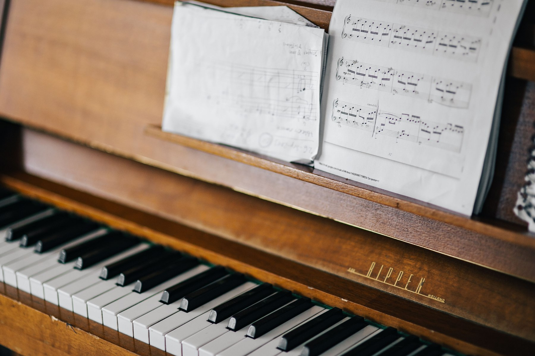 Piano Lessons | NOLA School of Music | Music Lessons in New