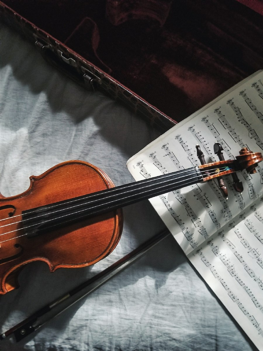 Violin Lessons | NOLA School of Music | Private Lessons in