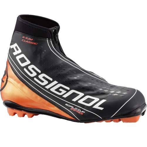 Rossignol classic boot - cross country skiing