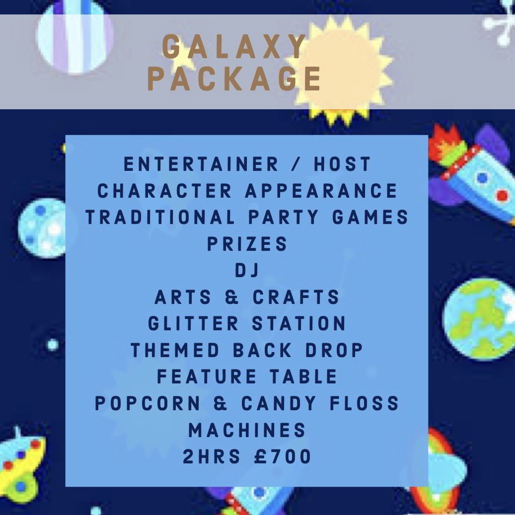 party packages, little party monkeys, essex, london