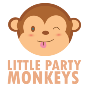 Little Party Monkeys