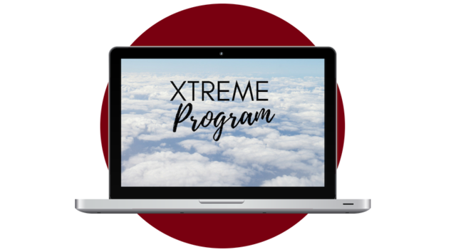 XTREME MONTHLY PROGRAM