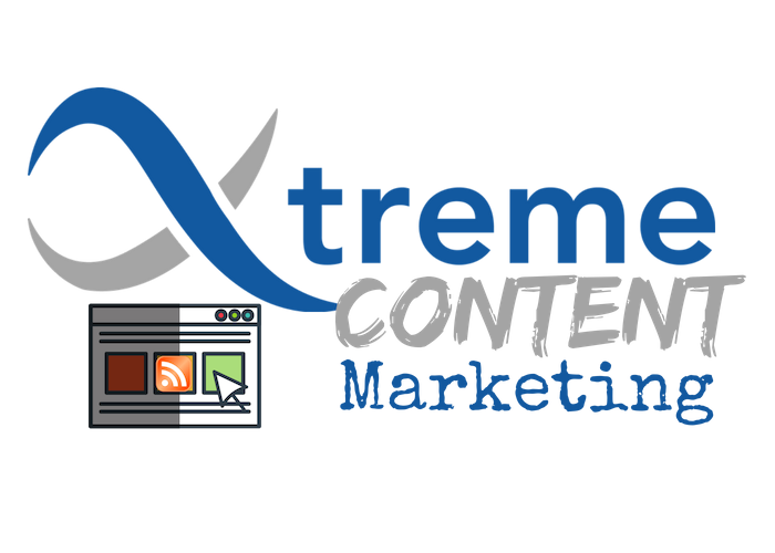 CONTENT MARKETING STARTER