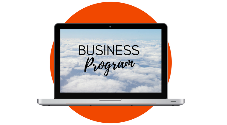 BUSINESS PROGRAM FROM XTREME BUSINESS GUIDE