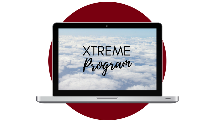 XTREME PROGRAM XTREME BUSINESS GUIDE