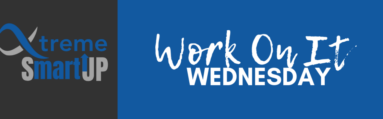 work on it wednesday workshops