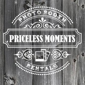 Priceless Moments Photo Booth Rentals