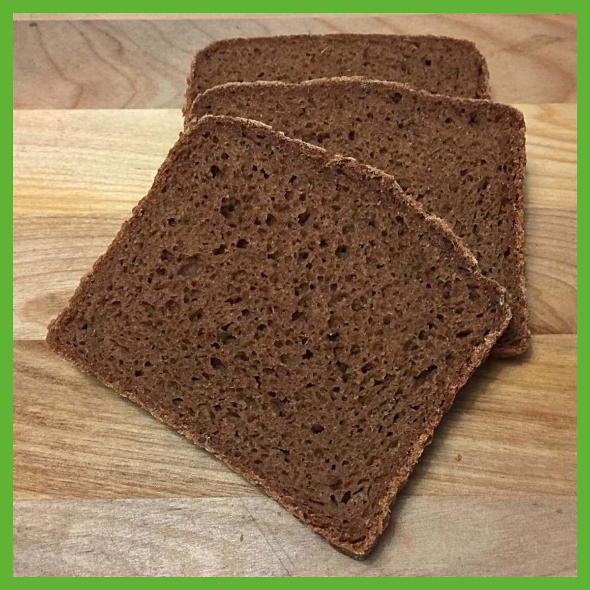 Freely Vegan Bread