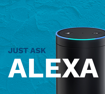 Ask Alexa to play 92.7 The Music Monster