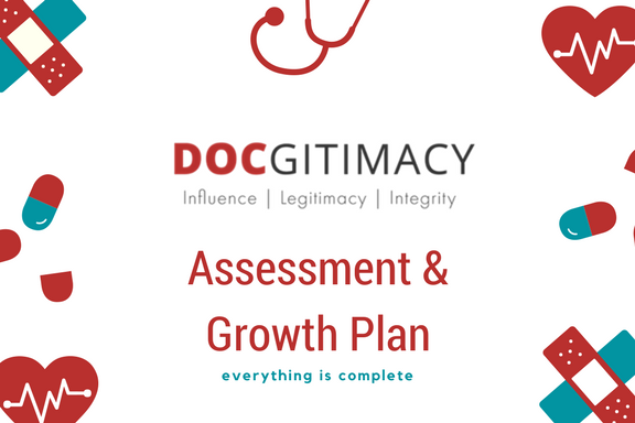Docgitimacy Assessment & Growth Plan