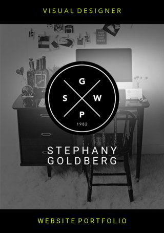 Stephen Goldberg Wrap